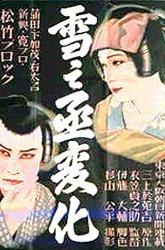 Постер Месть актера