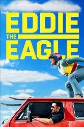 Постер Эдди «Орел»