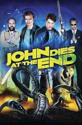 Постер В финале Джон умрет