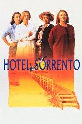 Постер Отель Сорренто