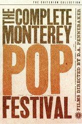 Постер Джими в Монтерее
