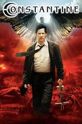 Постер Константин: Повелитель тьмы