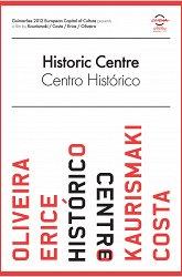 Постер Исторический центр