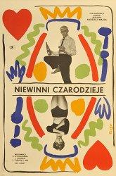 Постер Невинные чародеи