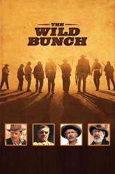 Постер Дикая банда