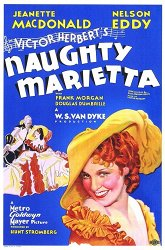 Постер Строптивая Мариетта