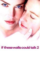 Постер Если бы стены могли говорить-2