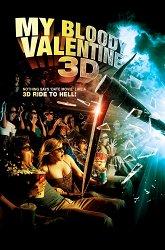 Постер Мой кровавый Валентин