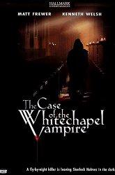 Постер Вампир из Уайтчепла