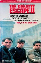 Постер Великий побег-2: нерассказанная история
