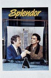 Постер Сплендор