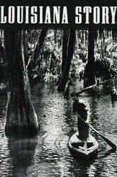 Постер Луизианская история