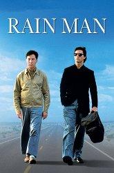 Постер Человек дождя