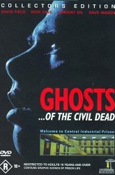 Постер Призраки гражданской смерти