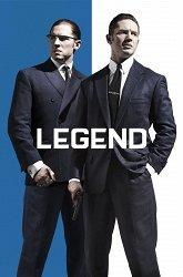 Постер Легенда