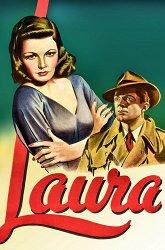 Постер Лаура