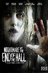 Постер Кошмар в конце коридора