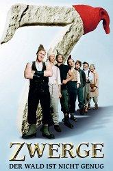 Постер Семь гномов: И целого леса мало