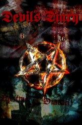 Постер Дневник дьявола