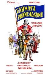 Постер Армия Бранкалеоне