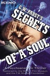Постер Тайны одной души