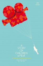Постер О детях и кино