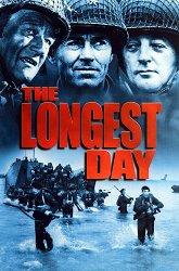Постер Самый длинный день