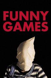 Постер Забавные игры
