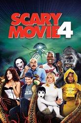 Постер Очень страшное кино-4