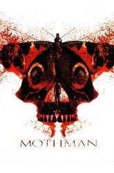 Постер Человек-мотылек