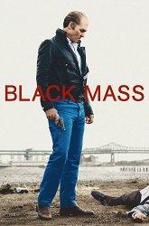 Постер Черная месса