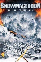 Постер Снежный армагеддон