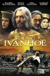Постер Молодой Айвенго