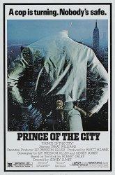 Постер Принц города