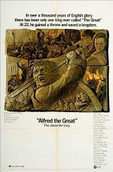 Постер Альфред Великий