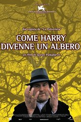 Постер Как Гарри превратился в дерево