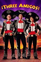 Постер Три товарища