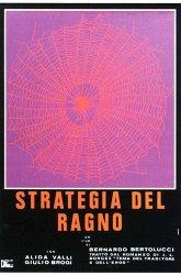 Постер Стратегия паука