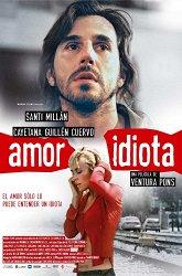 Постер Идиотская любовь