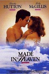 Постер Небесный союз