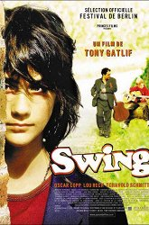 Постер Свинг