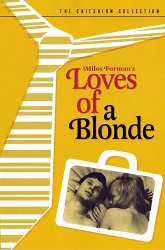 Постер Любовные похождения блондинки