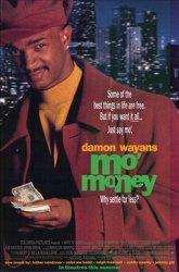 Постер Больше денег