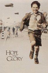 Постер Надежда и слава