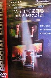 Постер Свидетель казни