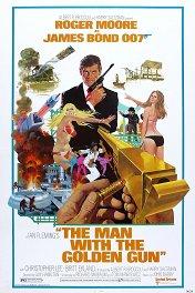 Человек с золотым пистолетом / Man with the Golden Gun