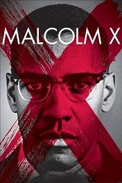 Малкольм Икс / Malcolm X