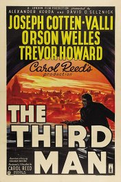 Третий человек / The Third Man
