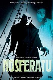 Носферату: Симфония ужаса / Nosferatu, eine Symphonie des Grauens
