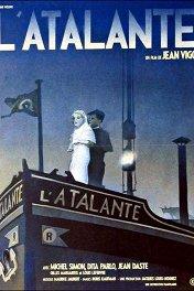 Аталанта / L'Atalante